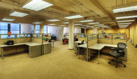 open floor plans office dumann commercial