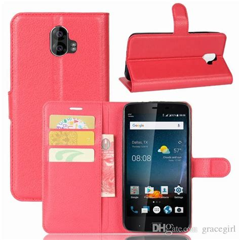 Litchi Oppo F3 Plus R9s Plus Back Cover Leather Softcase Hp Jelly colorful litchi wallet leather pouch for zte blade v8