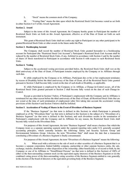 Section 105 Plan Document by Page 3