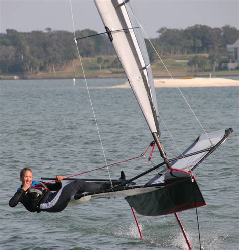extreme dinghy boat bladerider international extreme sailing extreme fun