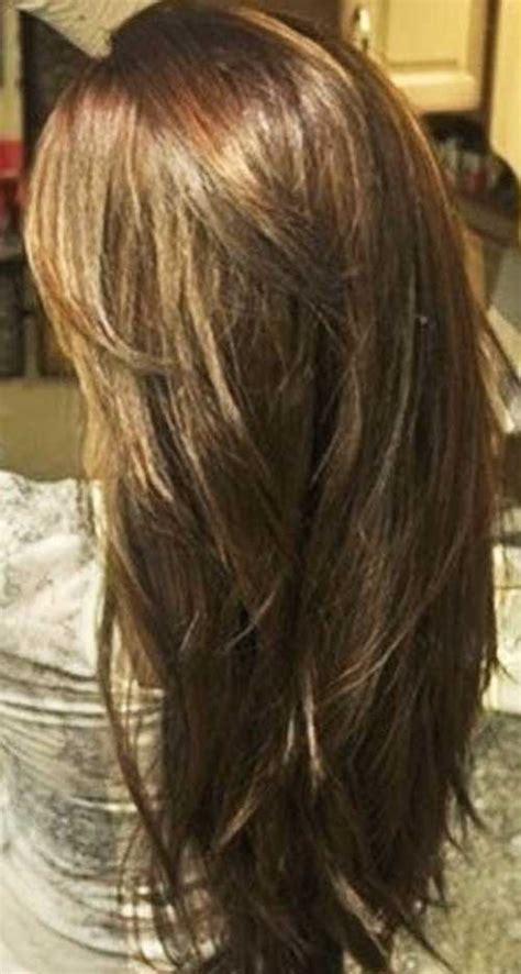 Layered Hairstyles For Medium Hair At Home by 25 Layered Haircuts For Hair Hairstyles 2016