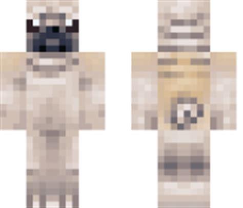 minecraft pug skin pug minecraft skin