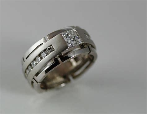 wedding ring design on behance