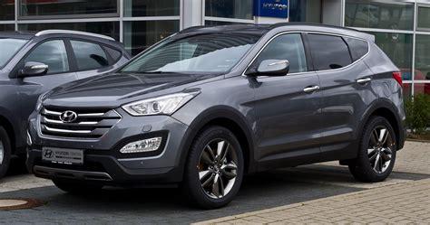 2015 Hyundai Santa Fe Msrp by 2015 Hyundai Santa Fe Information And Photos Zombiedrive