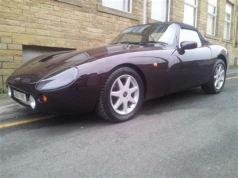 Hhc Tvr Tvr Mads Used Tvr And Used Lotus Sales Based In Bradford