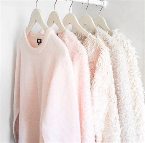 Pastel Blouse Mode Colour sweater pink skirt pastel pink girly fall