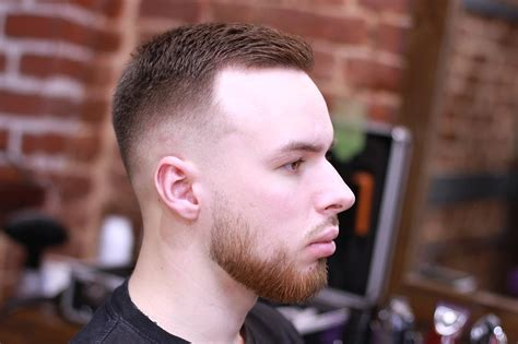 receding hairline fade high fade haircut for receding hairline haircuts models