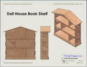 woodwork dollhouse woodworking plans pdf plans