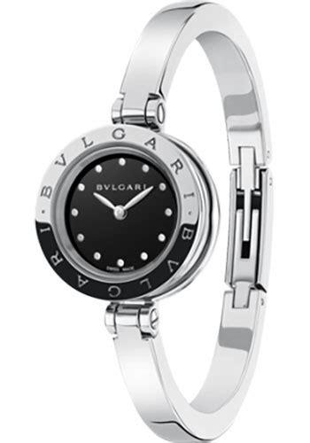bulgari b zero1 23 mm stainless steel watches from