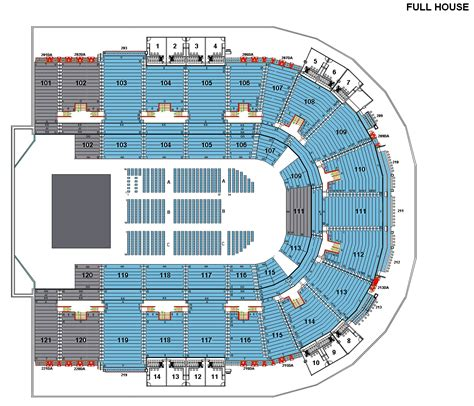 allphones arena floor plan arena floor plan laredo energy arena laredo tx seating maps
