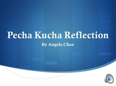 Pecha Kucha Powerpoint Template Download