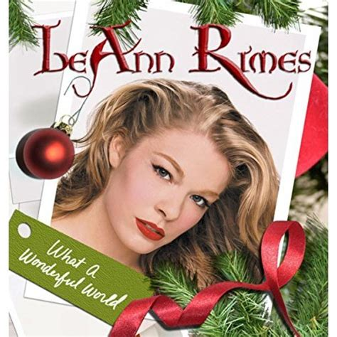 amazon com rockin around the christmas tree leann rimes