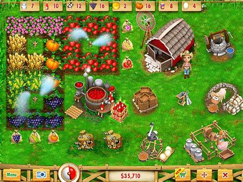 free full version download farm games play ranch rush gt online games big fish