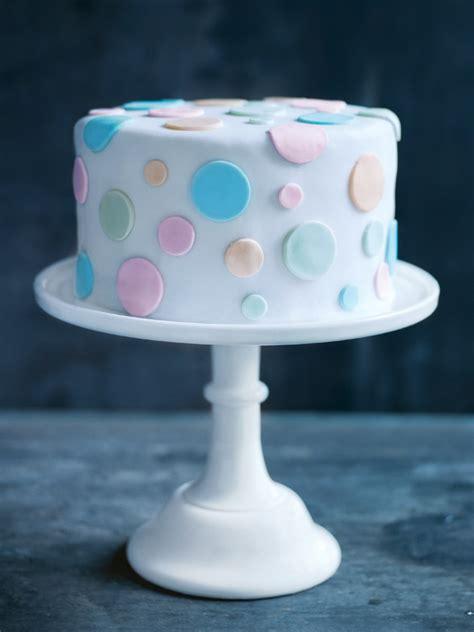 polka dot cakes vanilla polka dot cake donna hay