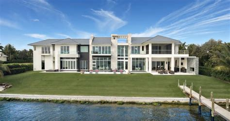rickie fowler house look is this rickie fowler s new 14 million home pistols firing