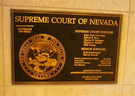 Nevada Supreme Court Search Nevada Supreme Court Us Courthouses