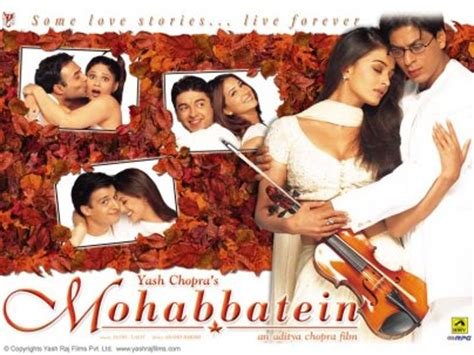 film india mohabbatein full movie mohabbatein 2000 hindi movie online nepali movie hub