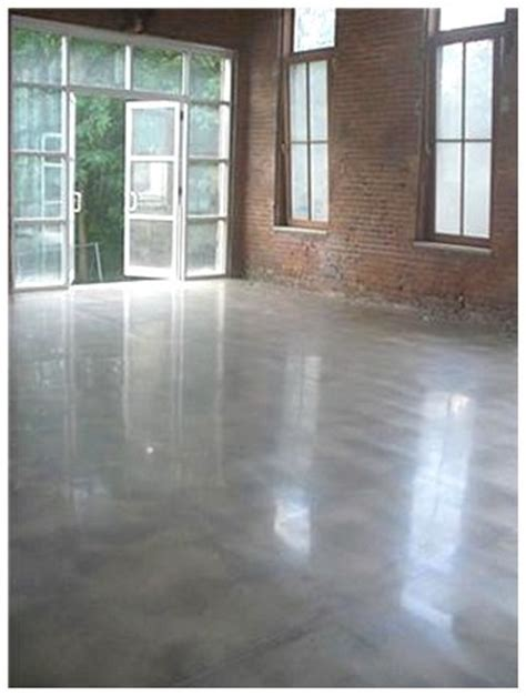 Poured Concrete Floors by 17 Best Images About Grey Concrete Floors On