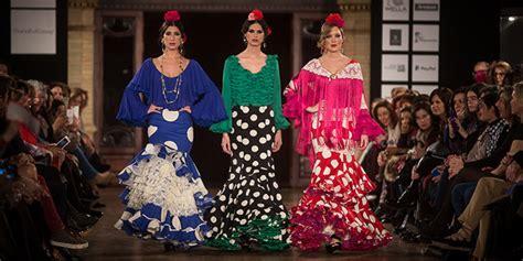imagenes we love flamenco 2016 we love flamenco 2016 el ajol 237 moda flamenca
