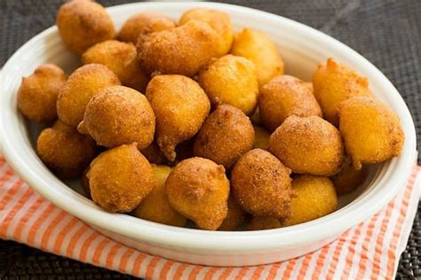 Longsleeve Hush Puppies hushpuppies recipe
