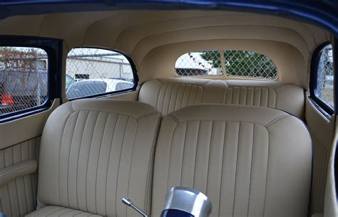 Car Upholstery Dallas by The Work Asm Auto Upholstery