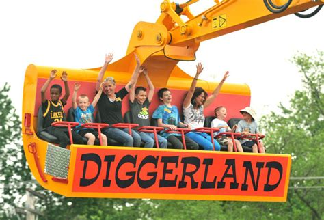 discount vouchers diggerland win a family trip to diggerland yorkshire primary times