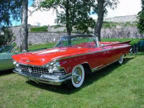 1959 Buick Electra Convertible For Sale 1959 Buick Electra 225 Convertible Vintage