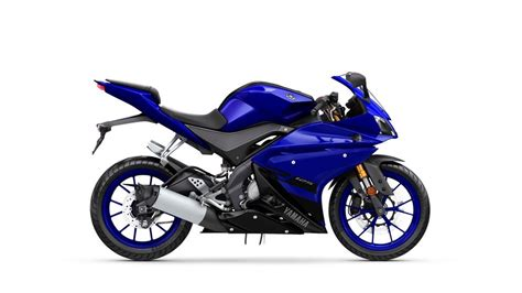 Yamaha Motorrad Yzf R125 by Yzf R125 2018 Motorcycles Yamaha Motor Uk