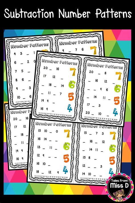 number pattern in c language 25 b 228 sta number patterns worksheets id 233 erna p 229 pinterest