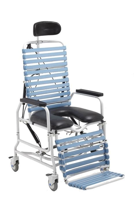 reclining shower chairs for handicapped resources broda seating reclining wheelchairs