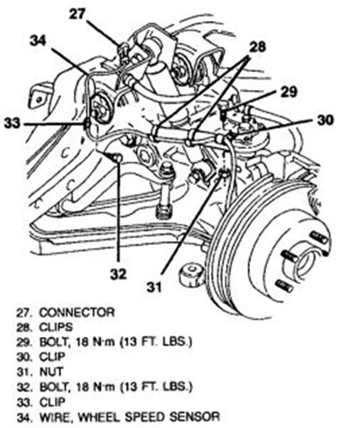 repair anti lock braking 1987 pontiac chevette regenerative braking 1979 pontiac trans am 6 6l 4bl ohv 8cyl repair guides anti lock brake systems front wheel