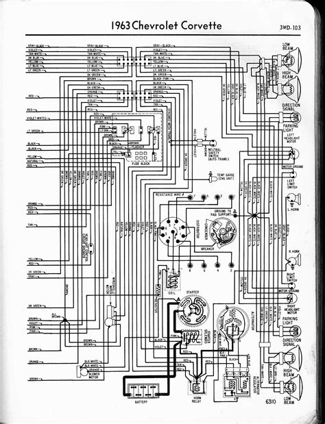 C4 Corvette Wiring Diagram | Free Wiring Diagram