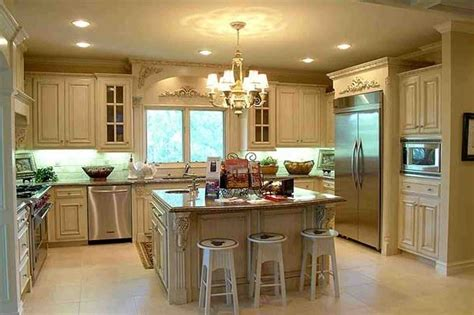 Country Kitchen Designs With Islands Country Kitchen Islands With Seating Temasistemi Net