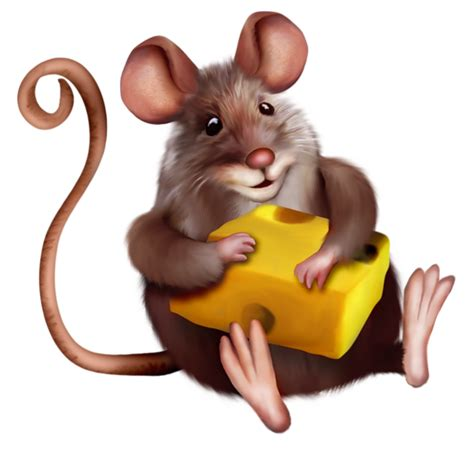 mice clipart mouse with cheese clipart mice