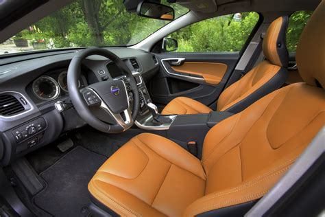 2013 Volvo S60 Interior by Picture Of 2013 Volvo S60