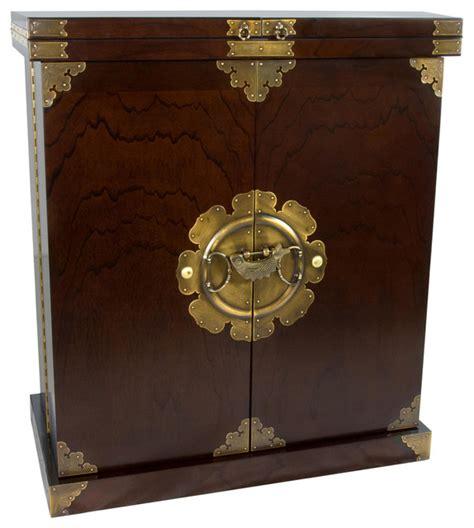 Korean Cabinet Furniture by Korean Antique Style Liquor Cabinet Wine Bar