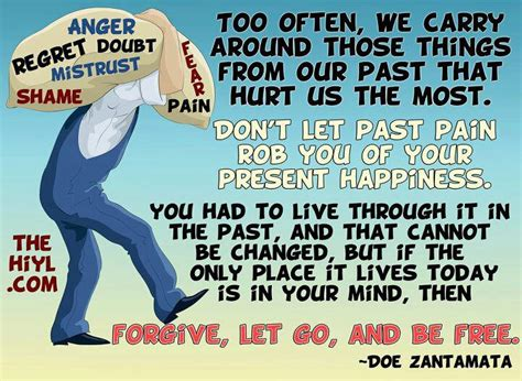 living free letting go to restore and â doe zantamata quotes forgive let go and be free