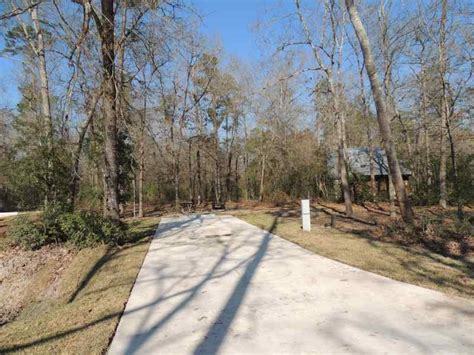 Lake Livingston State Park Cabins by Lake Livingston State Park Premium Csites With Water