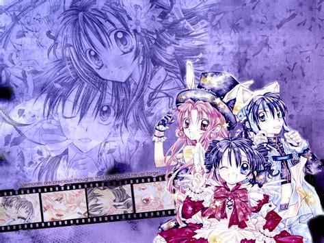 Fullmoon Wo Sagashite 1 7 Tamat moon wo sagashite anime pictures to pin on
