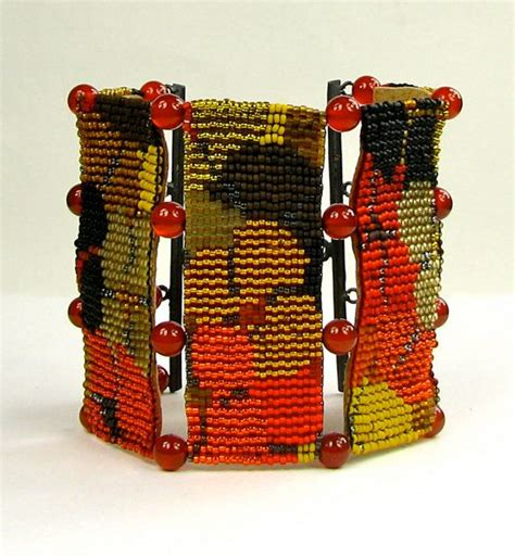 seed bead work 1000 images about loom beadwork on loom