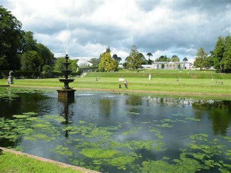 Bicton Park Botanical Gardens Picture Of Bicton Park Bicton Park Botanical Gardens