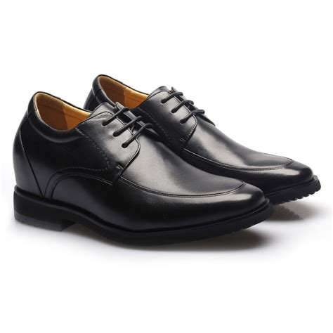 dress shoes 9cm 3 54 inch increase height dress formal shoes