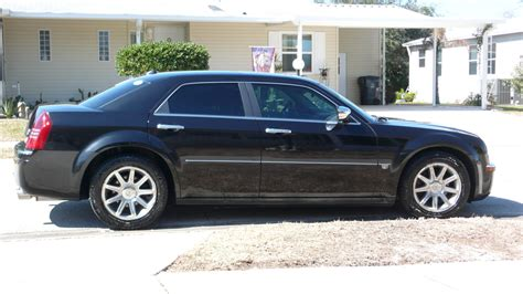 Picture Of Chrysler 300 by Picture Of 2005 Chrysler 300 C Exterior 2005 Chrysler