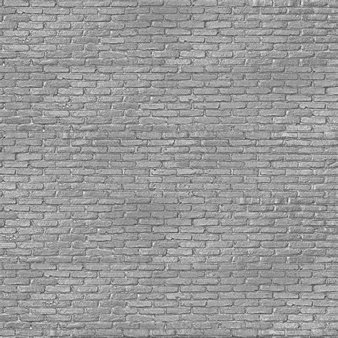 wallpaper grey brick grey brick wallpaper silver grey brick effect wallpaper