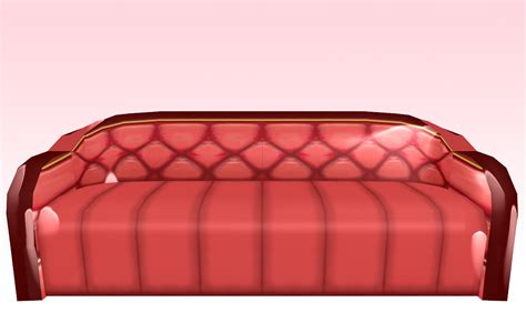anime couch mmd sofa updated by amiamy111 on deviantart