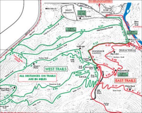 garner state park map garner state park deartexas