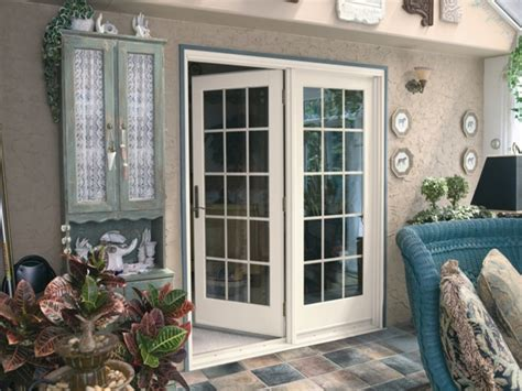 andersen exterior glass bevil doors exterior sliding glass patio doors