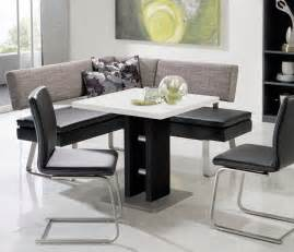 Kitchen Table Sets With Bench Seating Is A Compact Bench Dining Seating And Breakfast Table Furniture Set Suitable For Kitchens