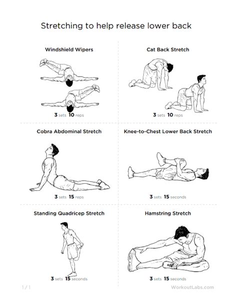 Back Detox Treatment 12 ways to relieve back at home stay healthy