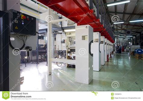 The Supply Room Company by Flexo Printing Royalty Free Stock Photo Image 13339815